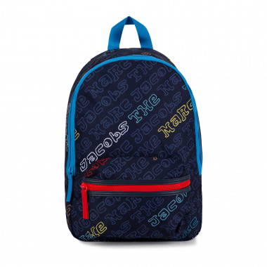 Printed rucksack THE MARC JACOBS for BOY