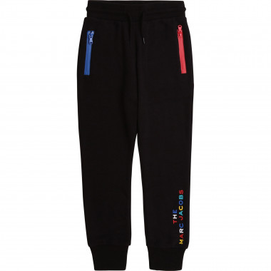 Fleece jogging bottoms THE MARC JACOBS for BOY