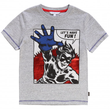 Short-sleeved T-shirt LITTLE MARC JACOBS for BOY