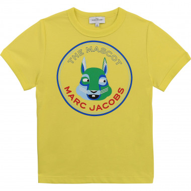 Short-sleeved T-shirt THE MARC JACOBS for BOY