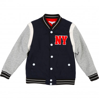 Baseball jacket LITTLE MARC JACOBS for BOY