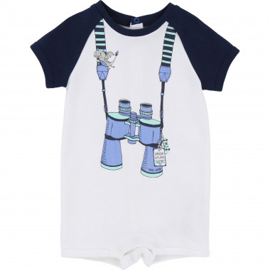 SHORT ALL IN ONE THE MARC JACOBS for UNISEX