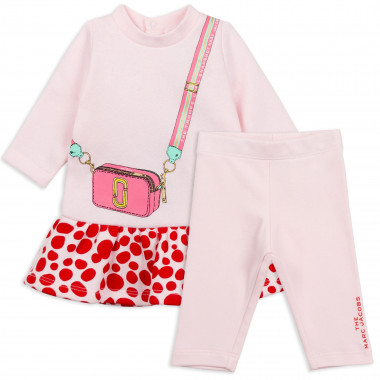 Dress and leggings set THE MARC JACOBS for UNISEX