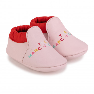 Leather slippers THE MARC JACOBS for UNISEX
