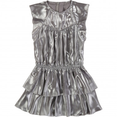 Formal dress with ruffles ZADIG & VOLTAIRE for GIRL
