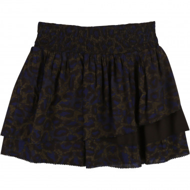 Short frilled skirt ZADIG & VOLTAIRE for GIRL