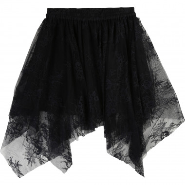 Asymmetric lace skirt ZADIG & VOLTAIRE for GIRL