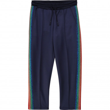 Striped jogging trousers ZADIG & VOLTAIRE for GIRL