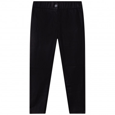 Coated stretch leggings ZADIG & VOLTAIRE for GIRL
