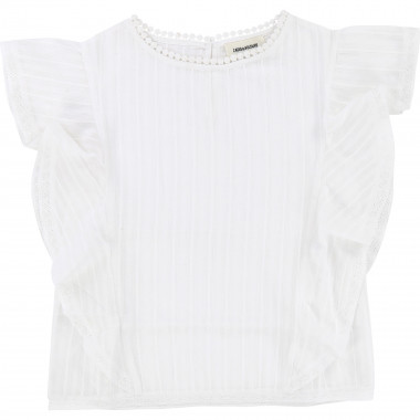 BLOUSE ZADIG & VOLTAIRE for GIRL