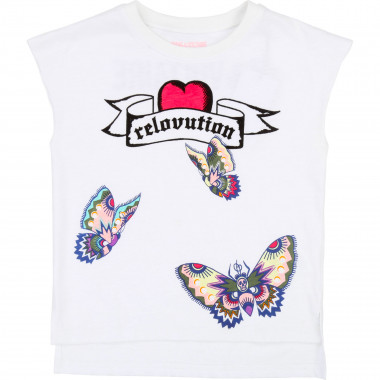 T-SHIRT ZADIG & VOLTAIRE for GIRL