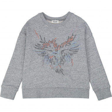SWEATSHIRT ZADIG & VOLTAIRE for GIRL