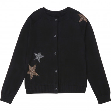 Tricot cardigan ZADIG & VOLTAIRE for GIRL