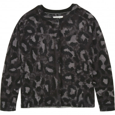 Wool cardigan ZADIG & VOLTAIRE for GIRL