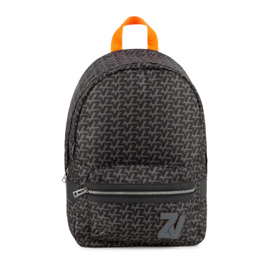 Printed polyester backpack ZADIG & VOLTAIRE for BOY