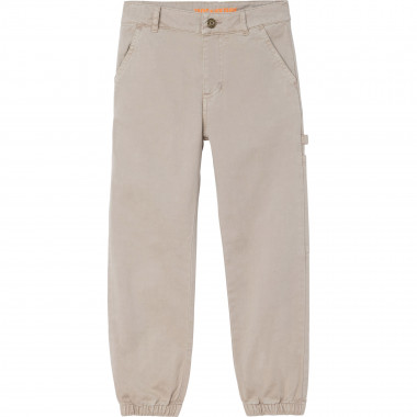 Drill cargo trousers ZADIG & VOLTAIRE for BOY