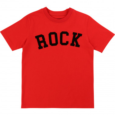 Short-sleeved cotton T-shirt ZADIG & VOLTAIRE for BOY