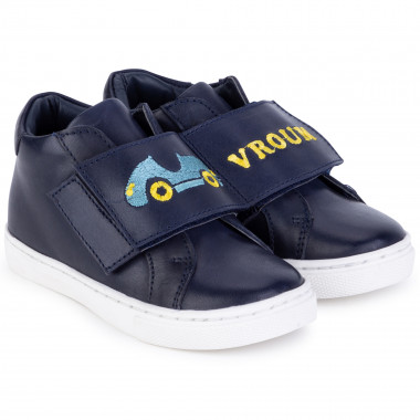 TRAINERS CARREMENT BEAU for BOY