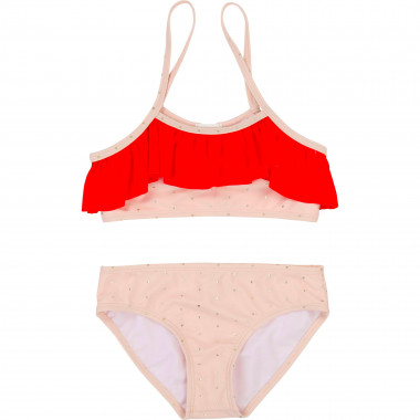 Two-piece swimsuit CARREMENT BEAU for GIRL