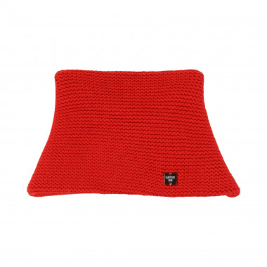 Lurex and tricot snood CARREMENT BEAU for GIRL
