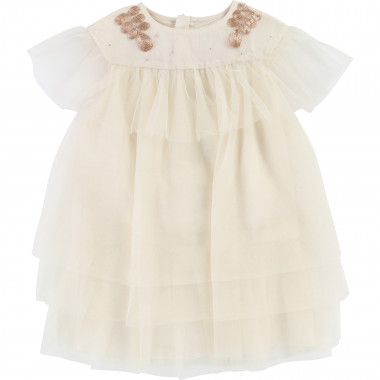 DRESS CARREMENT BEAU for GIRL