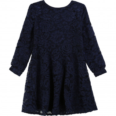 Formal lace dress CARREMENT BEAU for GIRL