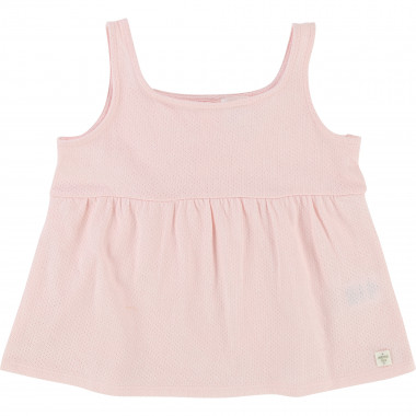 TANK TOP CARREMENT BEAU for GIRL