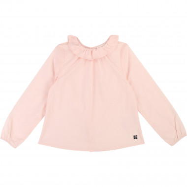 BLOUSE CARREMENT BEAU for GIRL