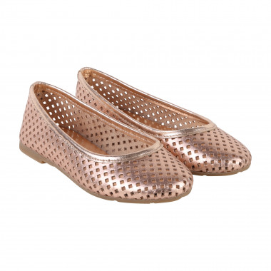 BALLERINA SHOES CARREMENT BEAU for GIRL