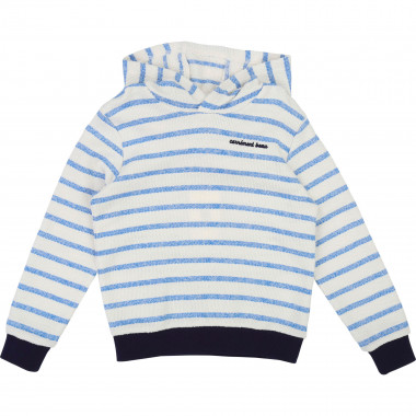 Fleece hoody CARREMENT BEAU for BOY