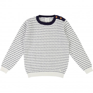 Cotton jumper CARREMENT BEAU for BOY