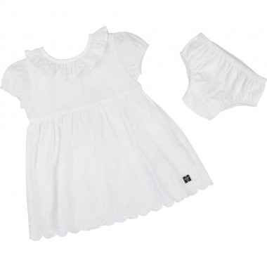 Party dress CARREMENT BEAU for GIRL