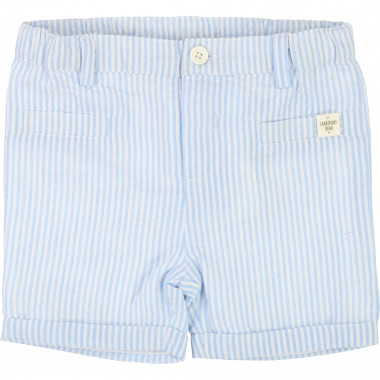Smart Bermuda shorts CARREMENT BEAU for BOY