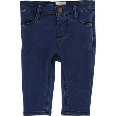 TROUSERS CARREMENT BEAU for BOY