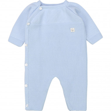 Tricot onesie CARREMENT BEAU for BOY
