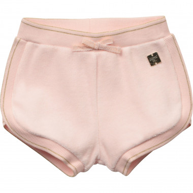 Terrycloth shorts CARREMENT BEAU for GIRL