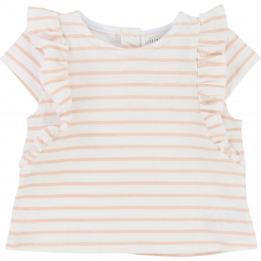 T-shirt CARREMENT BEAU for GIRL