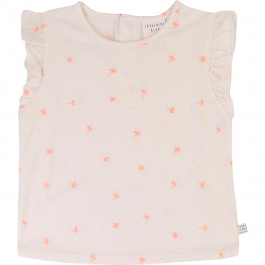 Short-sleeved T-shirt CARREMENT BEAU for GIRL