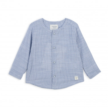 Long-sleeved shirt CARREMENT BEAU for BOY