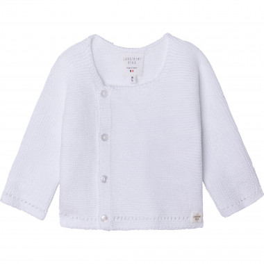 Knitted vest CARREMENT BEAU for BOY