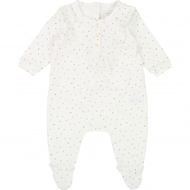 Frilled pyjamas CARREMENT BEAU for GIRL