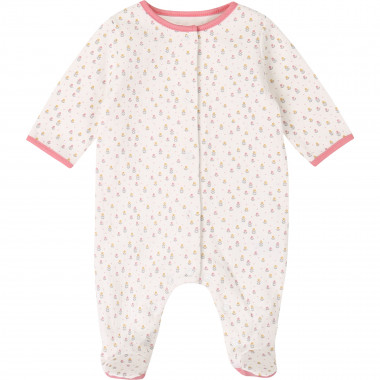 Mainly organic cotton pyjamas CARREMENT BEAU for GIRL