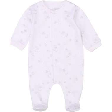 Cotton interlock sleepsuit CARREMENT BEAU for BOY