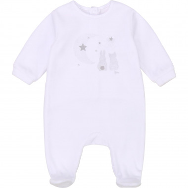 Mainly organic cotton pyjamas CARREMENT BEAU for BOY