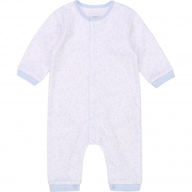 Printed organic cotton pyjamas CARREMENT BEAU for BOY