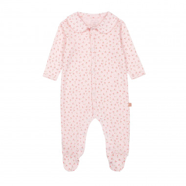 Organic cotton pyjamas CARREMENT BEAU for GIRL