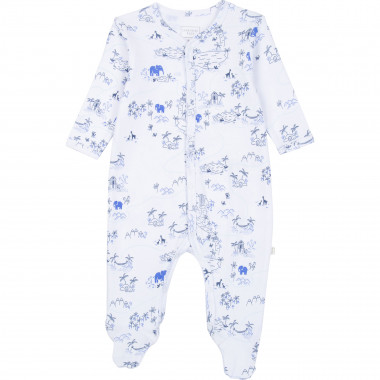 PYJAMAS+BOX CARREMENT BEAU for BOY