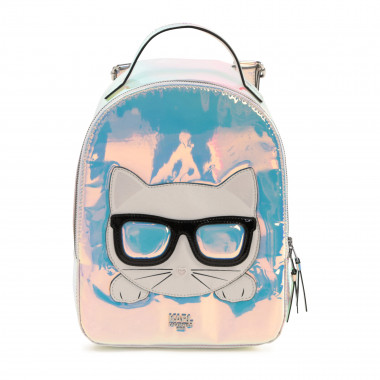 Choupette rucksack KARL LAGERFELD KIDS for GIRL