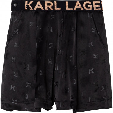 CULOTTES KARL LAGERFELD KIDS for GIRL
