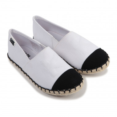 ESPADRILLS KARL LAGERFELD KIDS for GIRL
